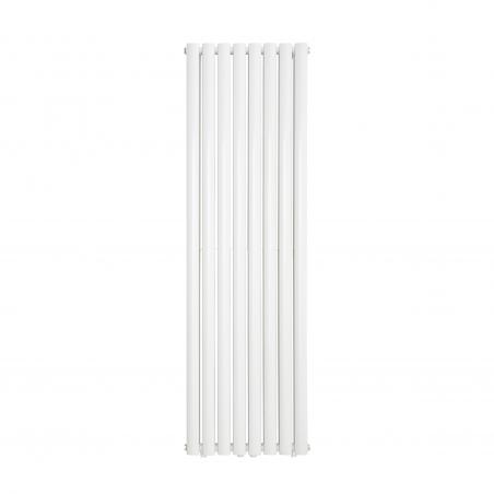 Grzejnik dekoracyjny Ultimate 2, w rozmiarze 160x48 kolor biały.