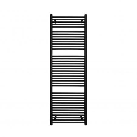 Grzejnik łazienkowy Constans 180x60 czarny.